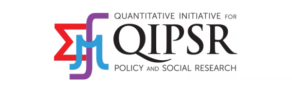 Quantitative Initiative for Policy & Social Research
